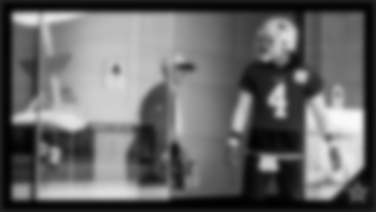Dallas Cowboys Training Camp | 2021