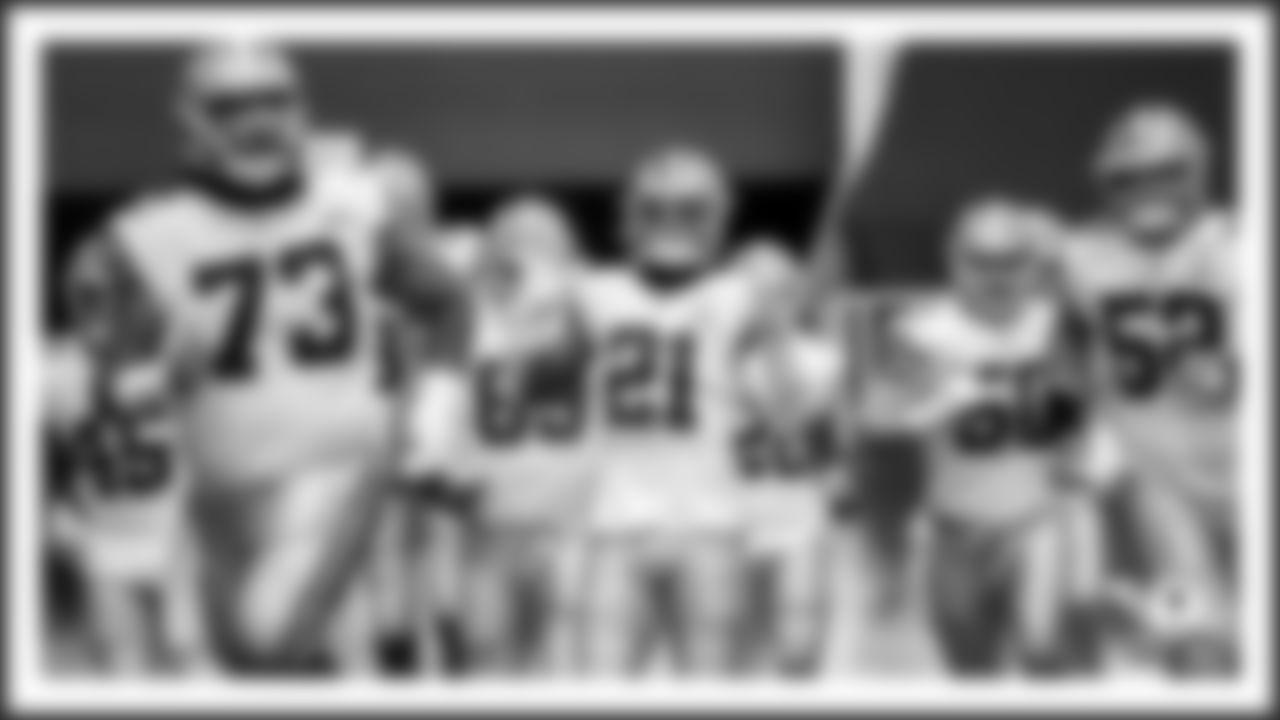 Dallas Cowboys vs Eagles | Week 16