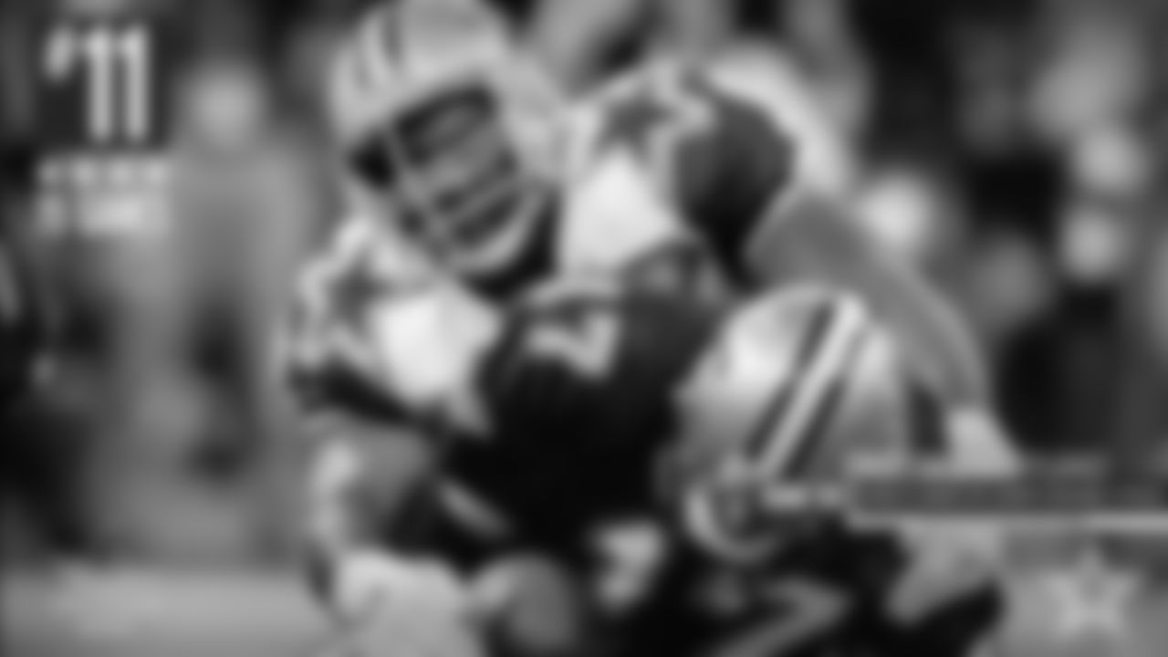 11. Russell Maryland – 75 games  The No. 1 pick in the 1991 NFL Draft, Maryland certainly wasn't a bust. He played 10 years and he was a productive part of the Cowboys' Super Bowl winning teams, even earning a Pro Bowl in 1993. Unlike today's NFL where the best player overall is getting picked No. 1, Maryland's choice was more about the contract. Back then, the picks weren't slotted like they are now. The Cowboys had their eyes on Rocket Ismail, who signed with the CFL out of college, but eventually turned to Maryland, and convinced him to sign for a lower contract in exchange for making him the NFL's No. 1 overall pick.