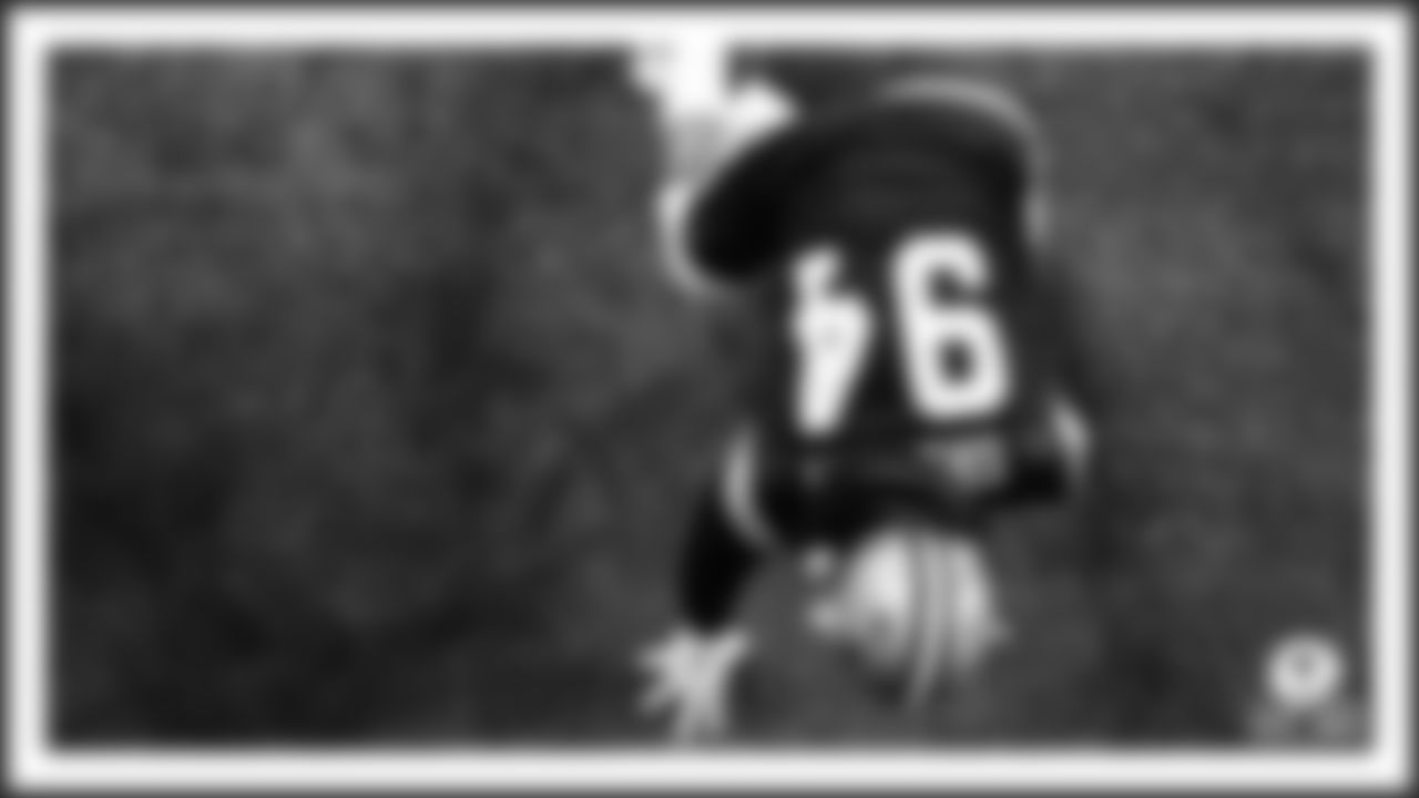 Dallas Cowboys Week 9 Practice | 2020