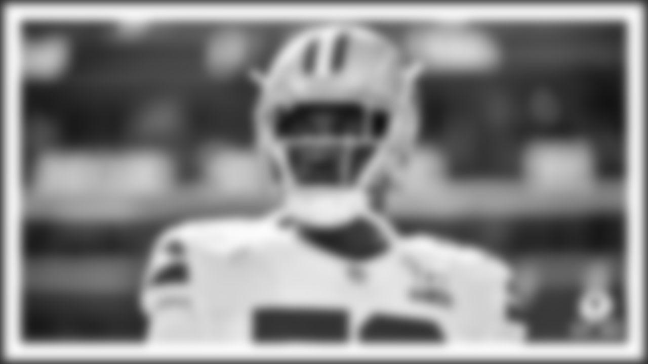 Cowboys at Seahawks | Week 3