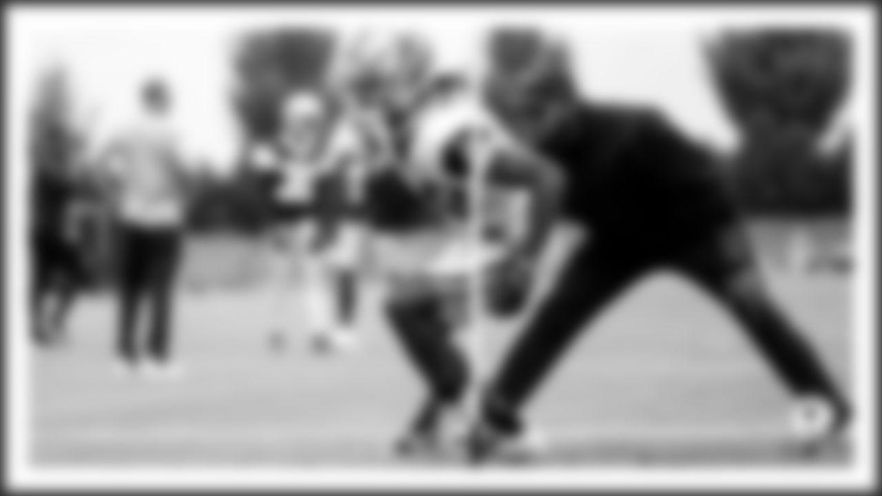 Dallas Cowboys Week 1 Practice | 2020