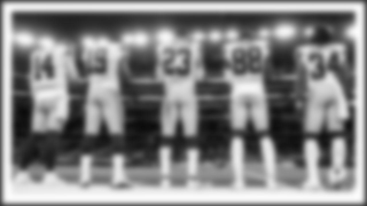 Dallas Cowboys vs Arizona Cardinals | Week 6