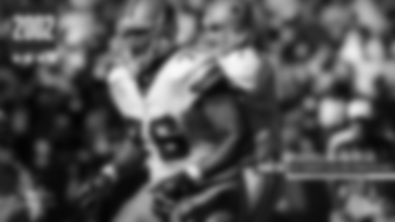 Flozell Adams (2002): After completing his fourth NFL season, Adams became the first Cowboys player to receive the tag. The former second-round pick played the 2002 season on the $4.9 million tender. The following spring, with new head coach Bill Parcells' blessing, the Cowboys signed Adams to a lucrative five-year extension. He went on to make the Pro Bowl five of the next six years at left tackle.