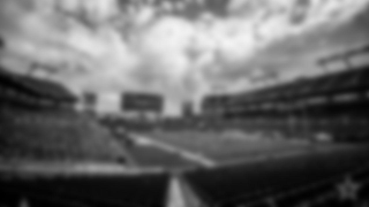 Dallas Cowboys at Tampa Bay Buccaneers | 2021