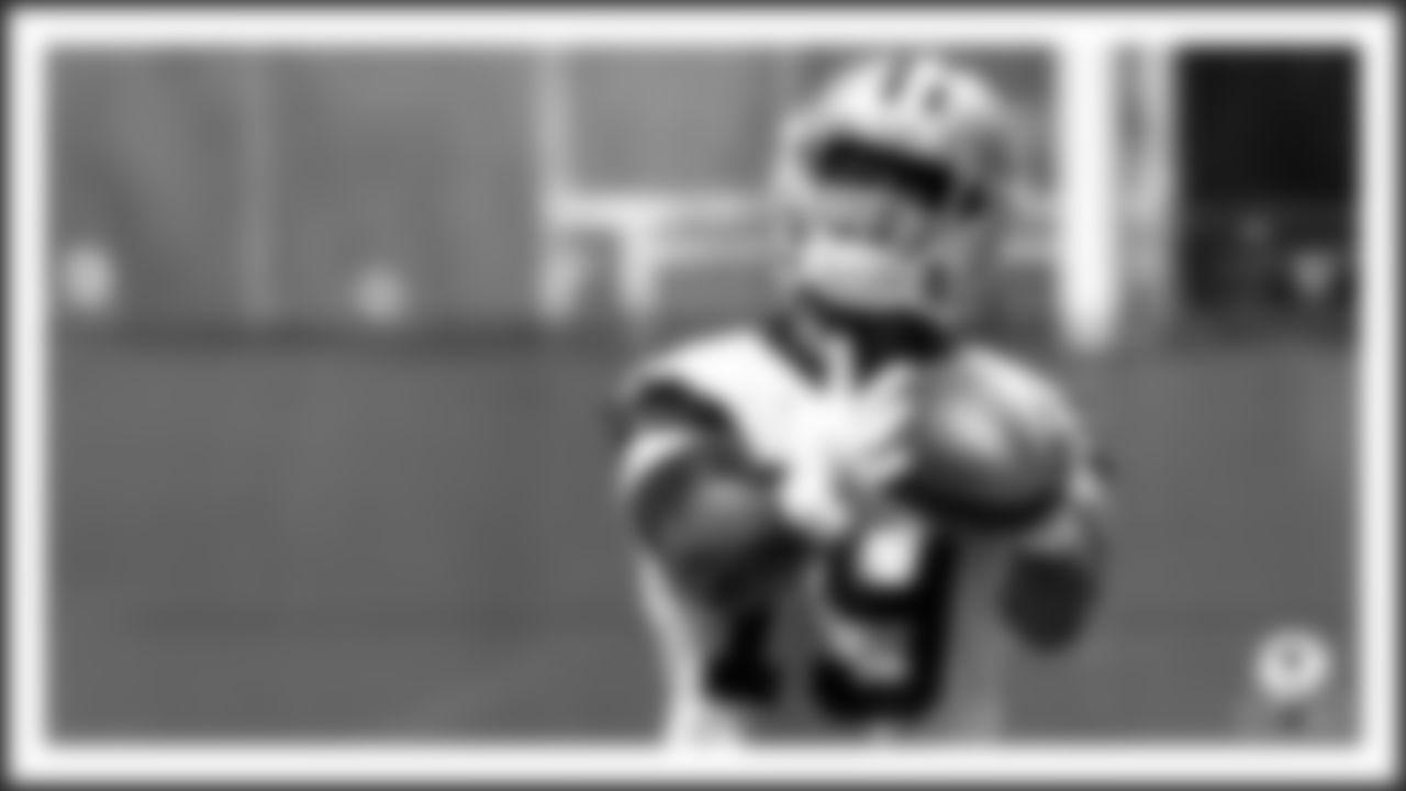 Dallas Cowboys Week 4 Practice | 2020