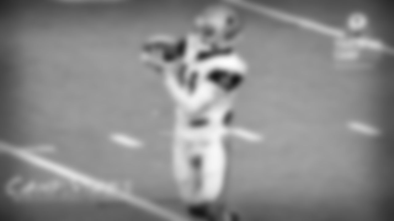 Cedrick Wilson  Ambar Garcia: It seems like Cedrick Wilson is now the front runner amongst the receivers behind Cooper, Gallup and Lamb. Today he took advantage of all his reps and became Dak's favorite target. He helped get the offense down to the red zone and was able to cash in a touchdown at the end.