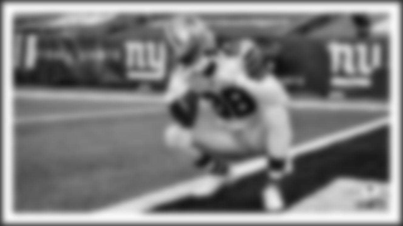 Dallas Cowboys at Giants | Week 17