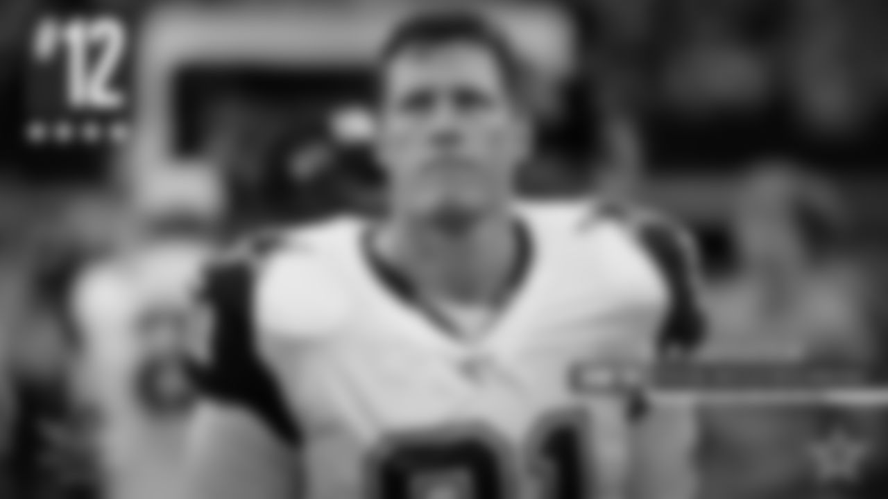 L.P. Ladouceur: If it feels like the Cowboys' long snapper has been a perennial free agent recently, it's because he has. After his five-year contract expired in 2017, Ladouceur has re-signed on a one-year deal in each of the last three offseasons. At the age of 39, it seems likely that Ladouceur will continue that business model until he decides to retire.