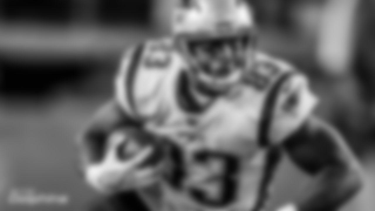 Dwayne Allen Patriots