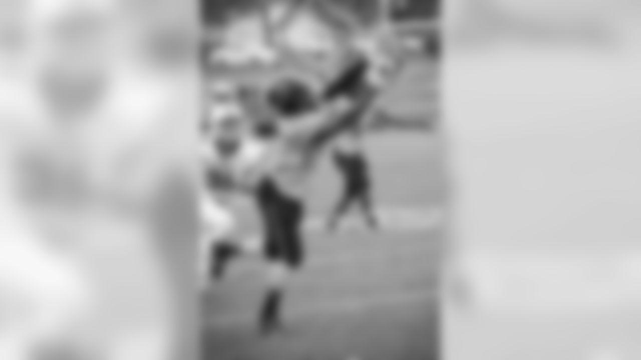 Rasheed Bailey, wide receiver, Delaware Valley