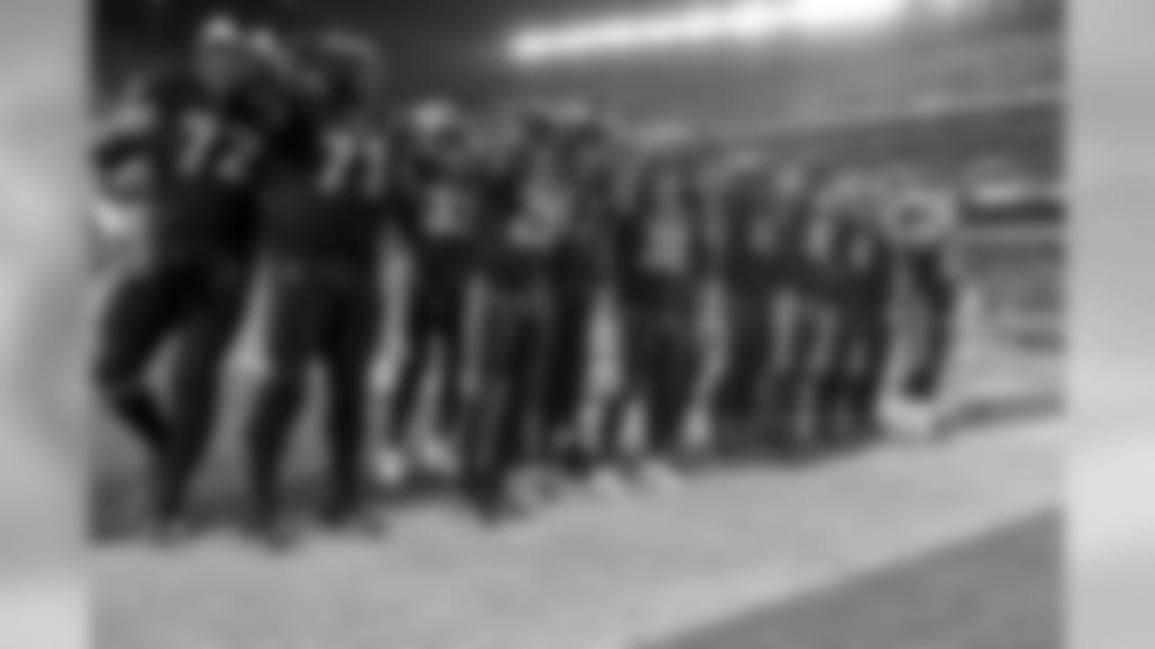 Philadelphia Eagles vs. Dallas Cowboys at Lincoln Financial Field on November 11, 2018