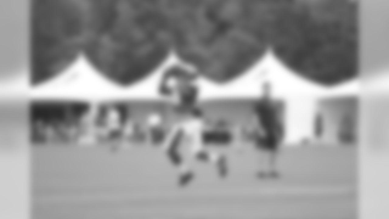 RB Kevin Monangai makes the grab