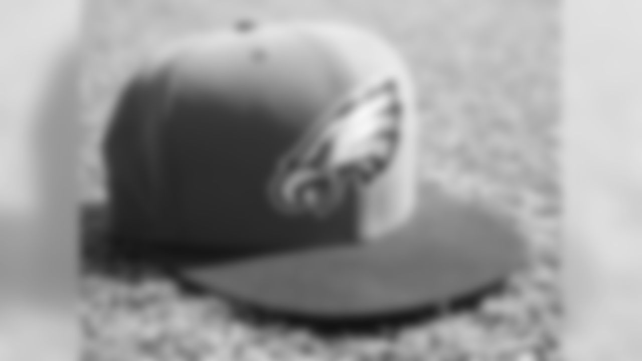 The 2015 #EaglesDraft Hat by New Era Cap is now available at Eagles Pro Shop