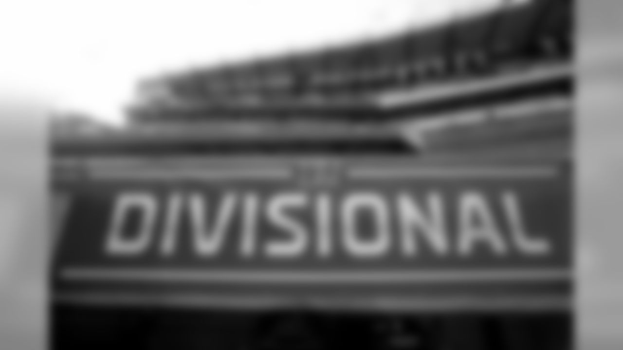 Divisional Round