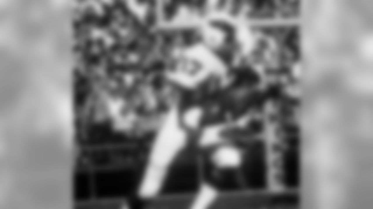 No. 5: WR Harold Carmichael led the NFL with 67 receptions and 1,116 receiving yards in 1973
