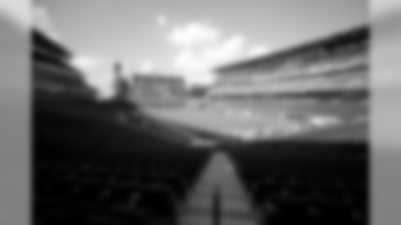 Atlanta Falcons vs. Philadelphia Eagles at Lincoln Financial Field on September 6, 2018