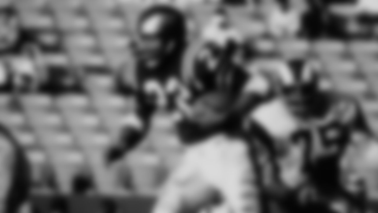 Timmy Brown was selected in the 27th round of the 1959 NFL Draft by Vince Lombardi and the Green Bay Packers. One year later, Brown and the Eagles handed Vince Lombardi the only playoff loss of his Hall of Fame career in the NFL Championship Game. Years later, Lombardi told Brown that releasing him was the roster move that he regret the most.