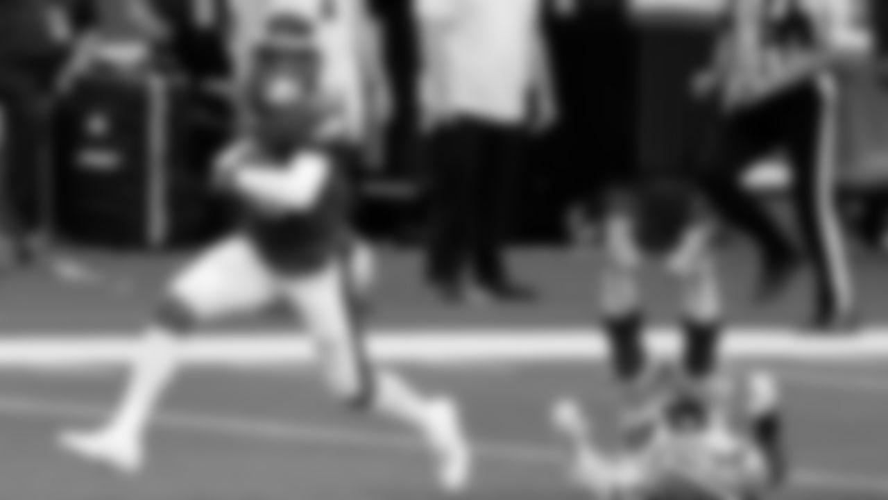 WR DeSean Jackson  Philadelphia Eagles vs. Dallas Cowboys at AT&T Stadium on December 27, 2020