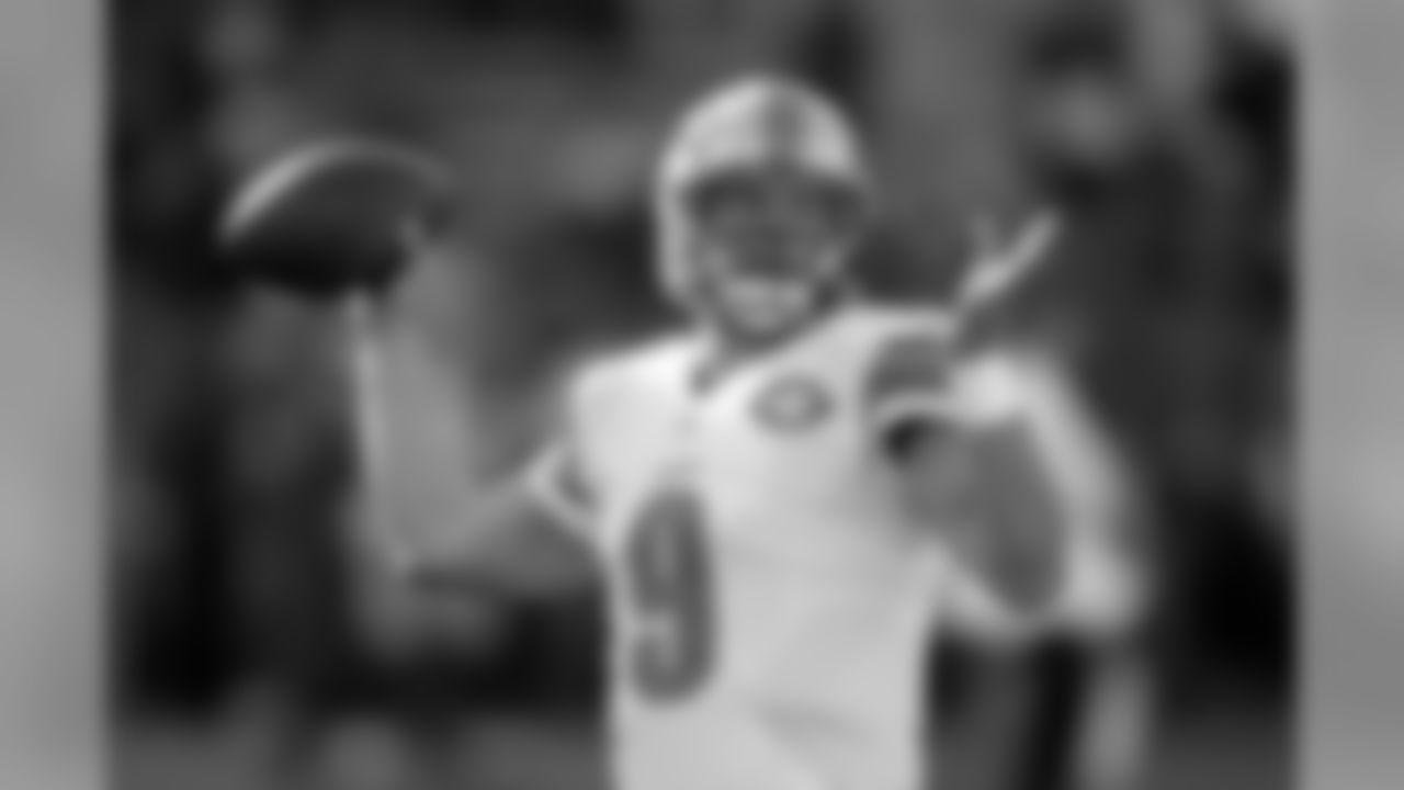 QB Matthew Stafford has thrown for 15 touchdowns, and has an 84.8 rating through Week 11