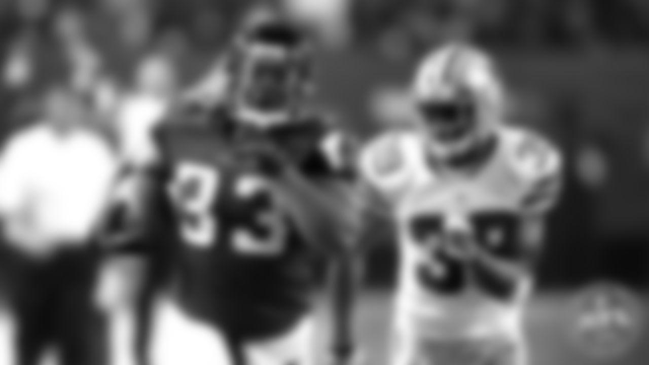 Michael Turner | Atlanta Falcons All-Decade Team