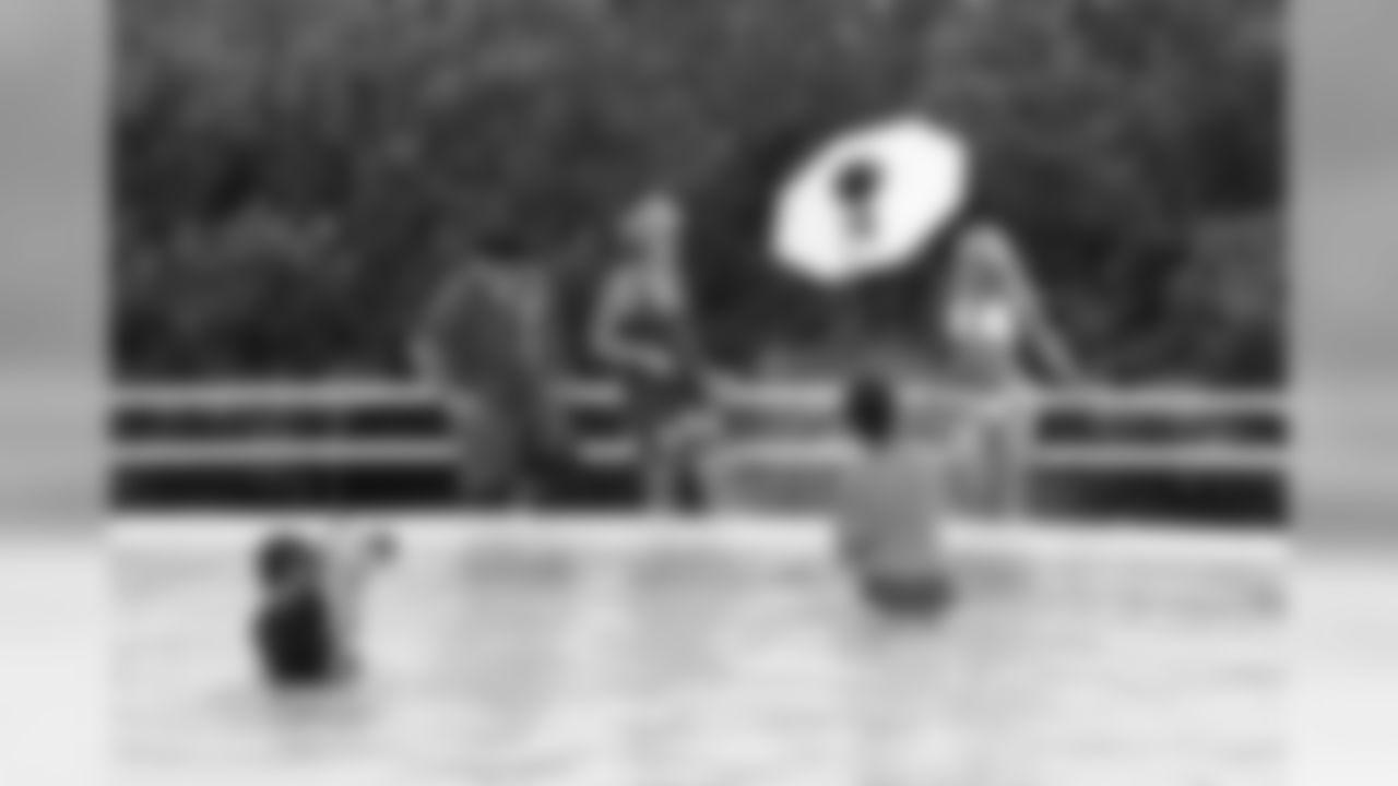 Cancun Swimsuit Calendar Shoot