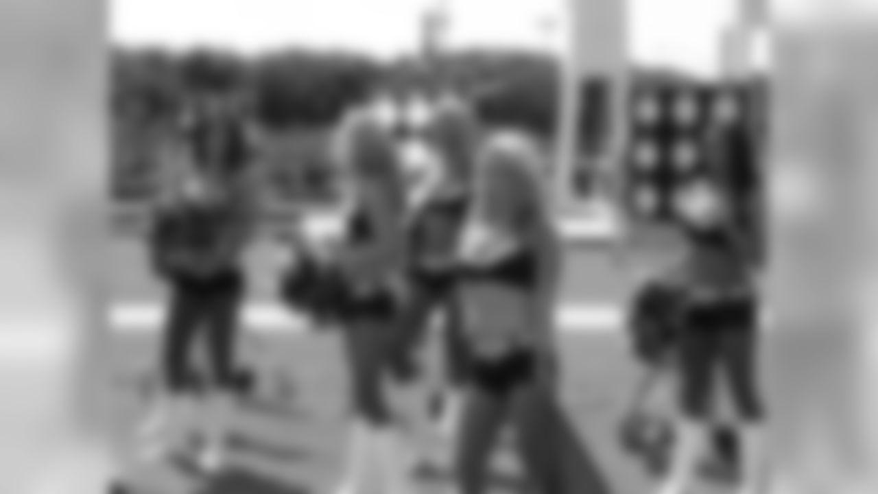 2010 Sevendust Music Video Shoot