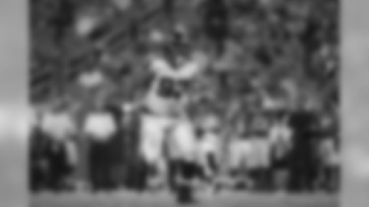 Defensive tackle Travian Robertson