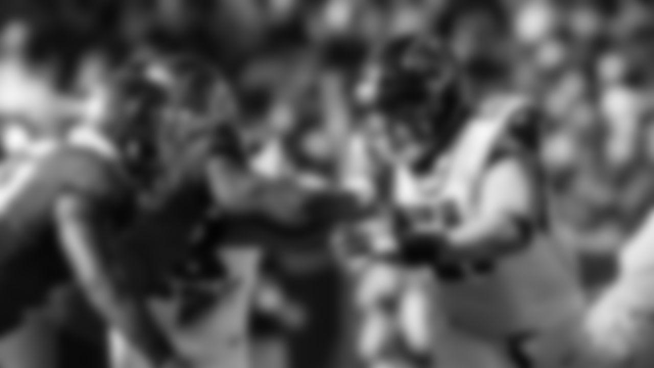 Alex Mack | Atlanta Falcons All-Decade Team