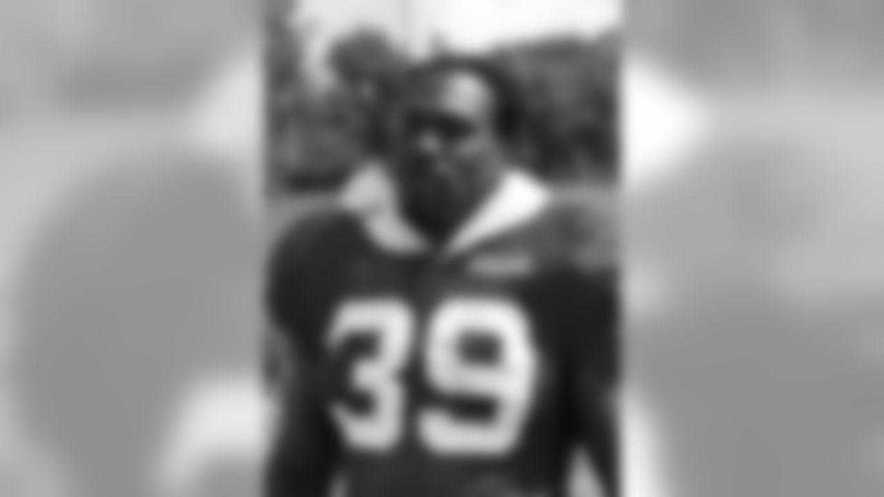 RB Steven Jackson