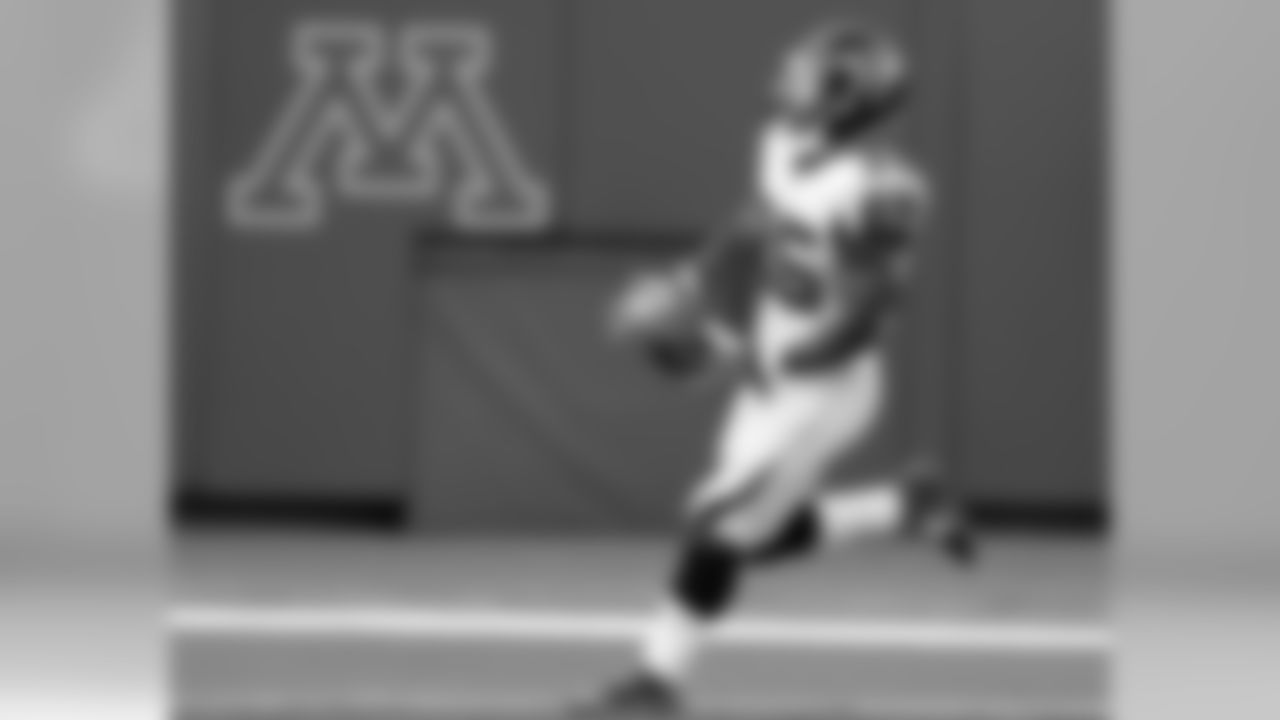 RB Antone Smith's touchdown during last week's game gave the Falcons their only lead of the game against the Minnesota Vikings. Smith's 62 rushing yards and touchdown led the team's running game during its loss to the Vikings. Smith has played an important role in the first four games of the season and has had some of the most explosive plays.