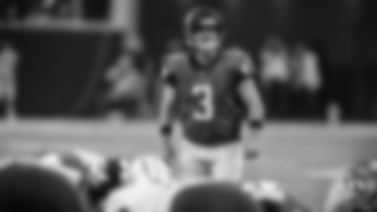 Matt Bryant | Atlanta Falcons All-Decade Team Unanimous Selection