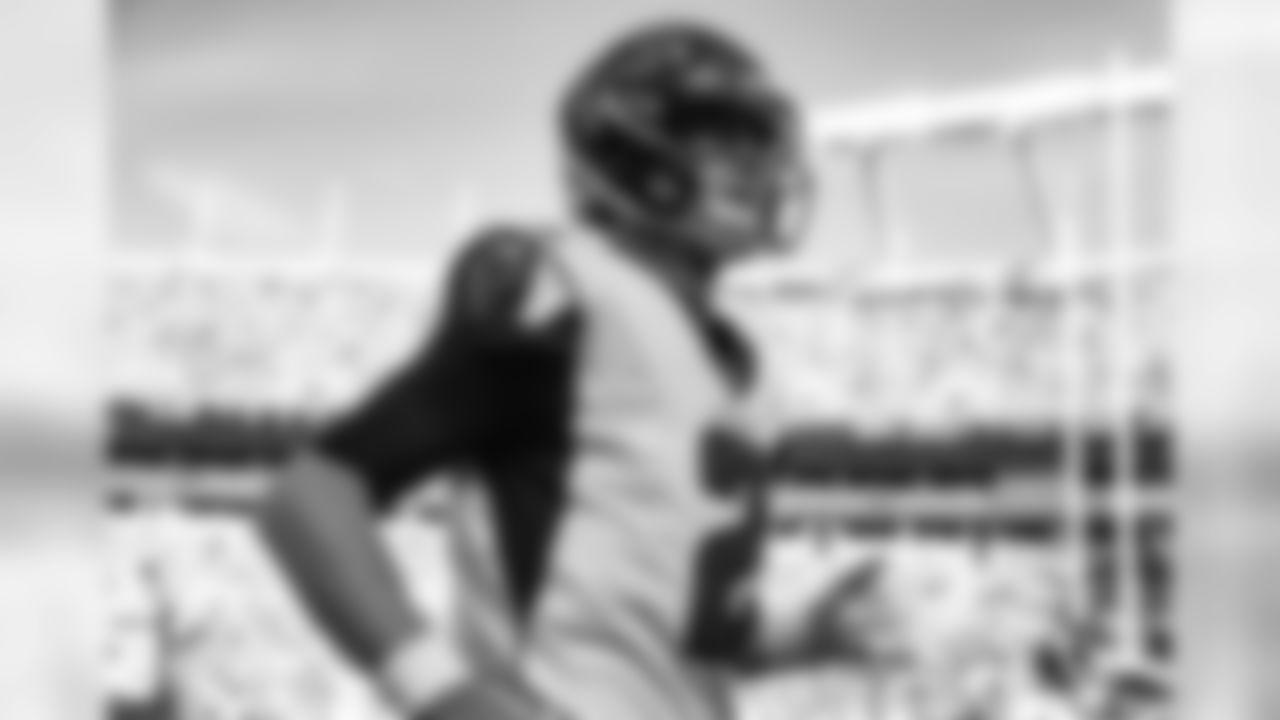 QB Matt Ryan  Atlanta Falcons / Kara Durrette