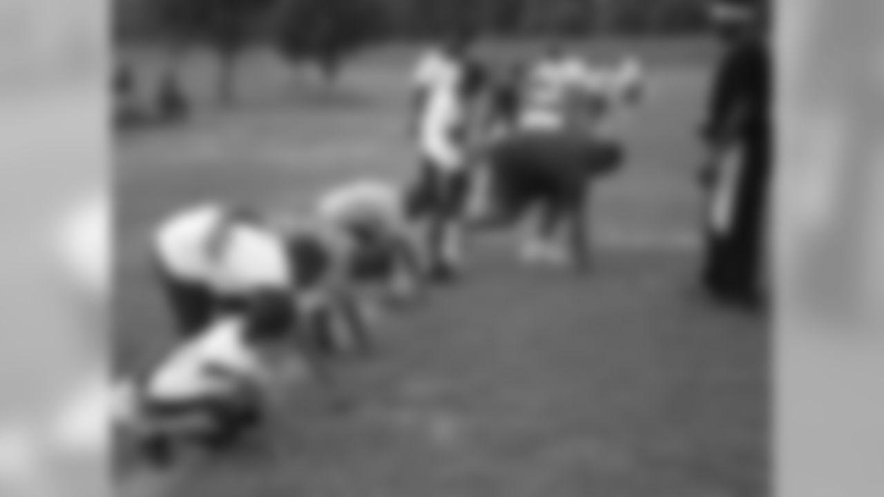 Junior Gatorade Training Camps in Macon and Columbus, GA.