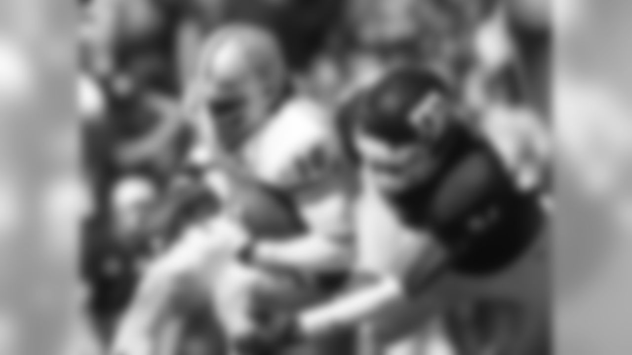 Texas A&M defensive end Damontre Moore.