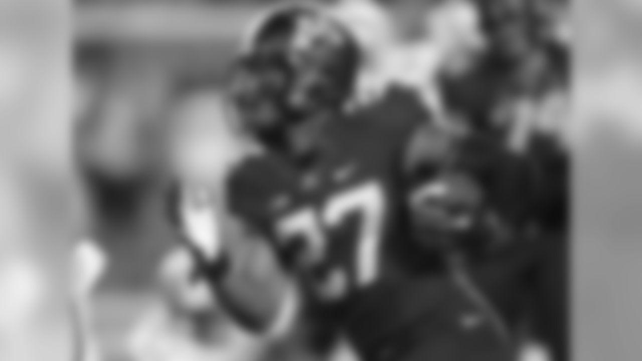 RB David Cobb, Minnesota