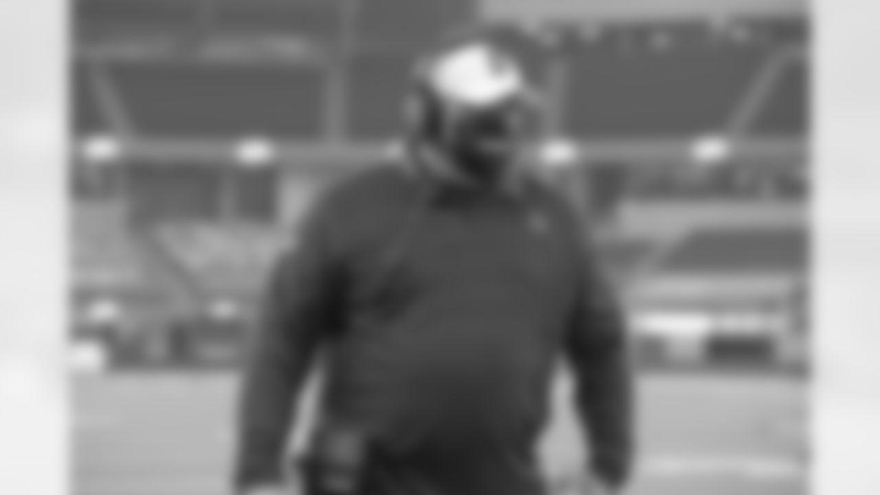 Head Coach Mike McCarthy