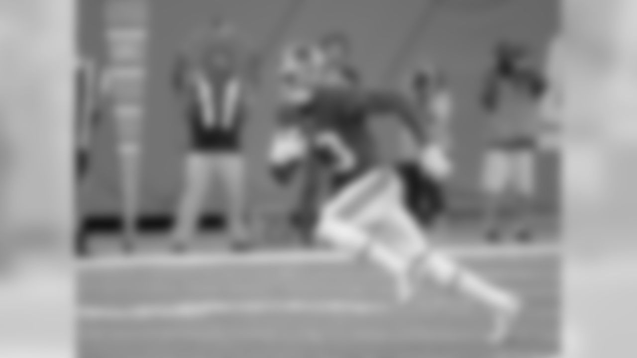 WR ODELL BECKHAM JR.  With a new contract extension in place, the three-time Pro Bowler is set to play in his first game in 336 days after suffering a season-ending ankle injury last October.  Presented by Microsoft Surface