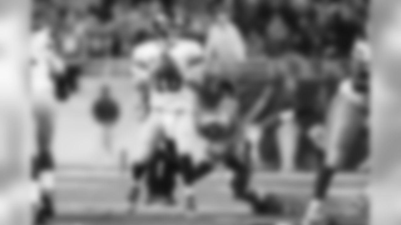 December 22, 2013 (Week 16): New York Giants 23, Detroit Lions 20