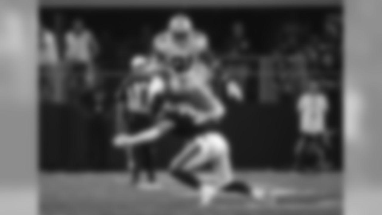 Week 1: at Dallas Cowboys – RB Ezekiel Elliott