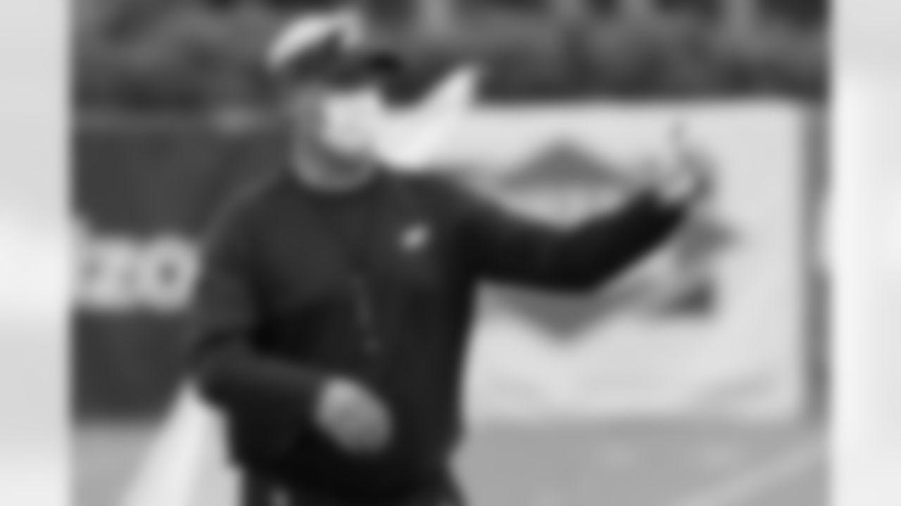 Head Coach Doug Pederson