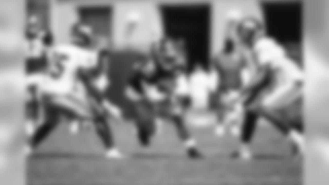 RB Saquon Barkley