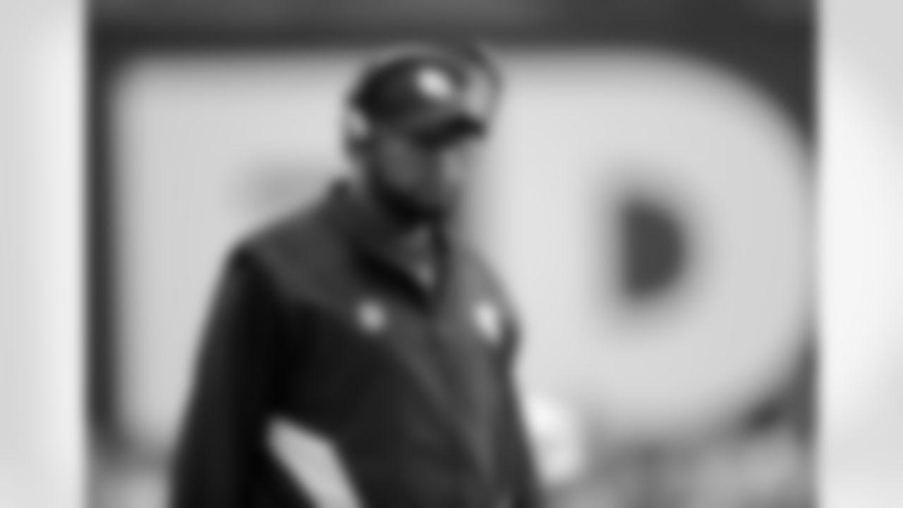 Head Coach Mike Tomlin