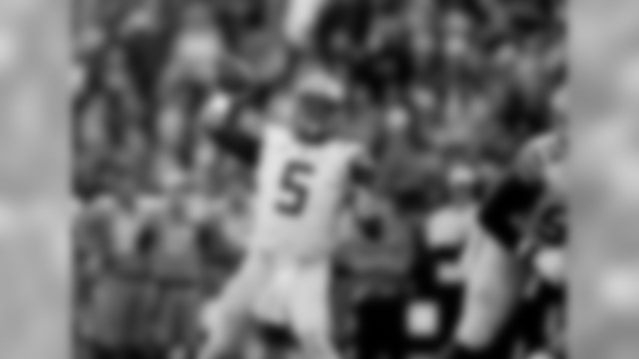 Tampa Bay Buccaneers: QB Jameis Winston
