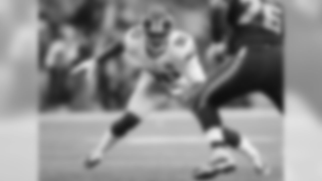 DE Jason Pierre-PaulThe Giants have 22 sacks in the last three games, and six have come from Jason Pierre-Paul alone. The fifth-year defensive end has 9.5 on the season and has a chance for his first double-digit sack total since his breakout in the 2011 Super Bowl run. >>WATCH JPP VS. WASHINGTON HIGHLIGHTS