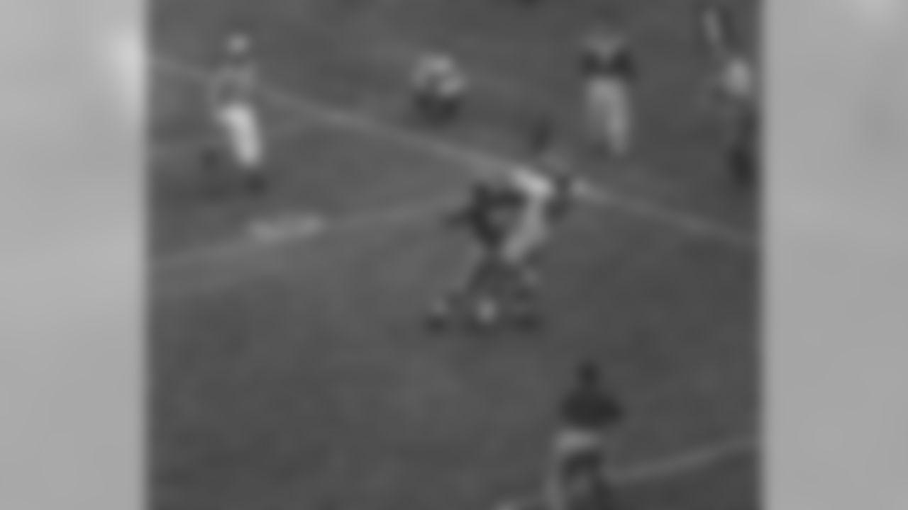 10. Bob Schnelker -- 29