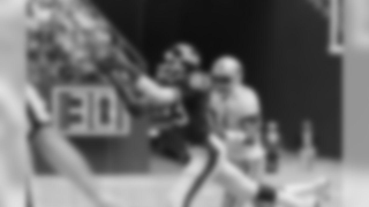 Earnest Gray: 1983 - 1,139 yards