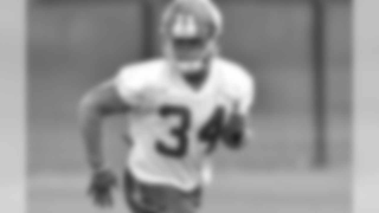 RB Shane Vereen