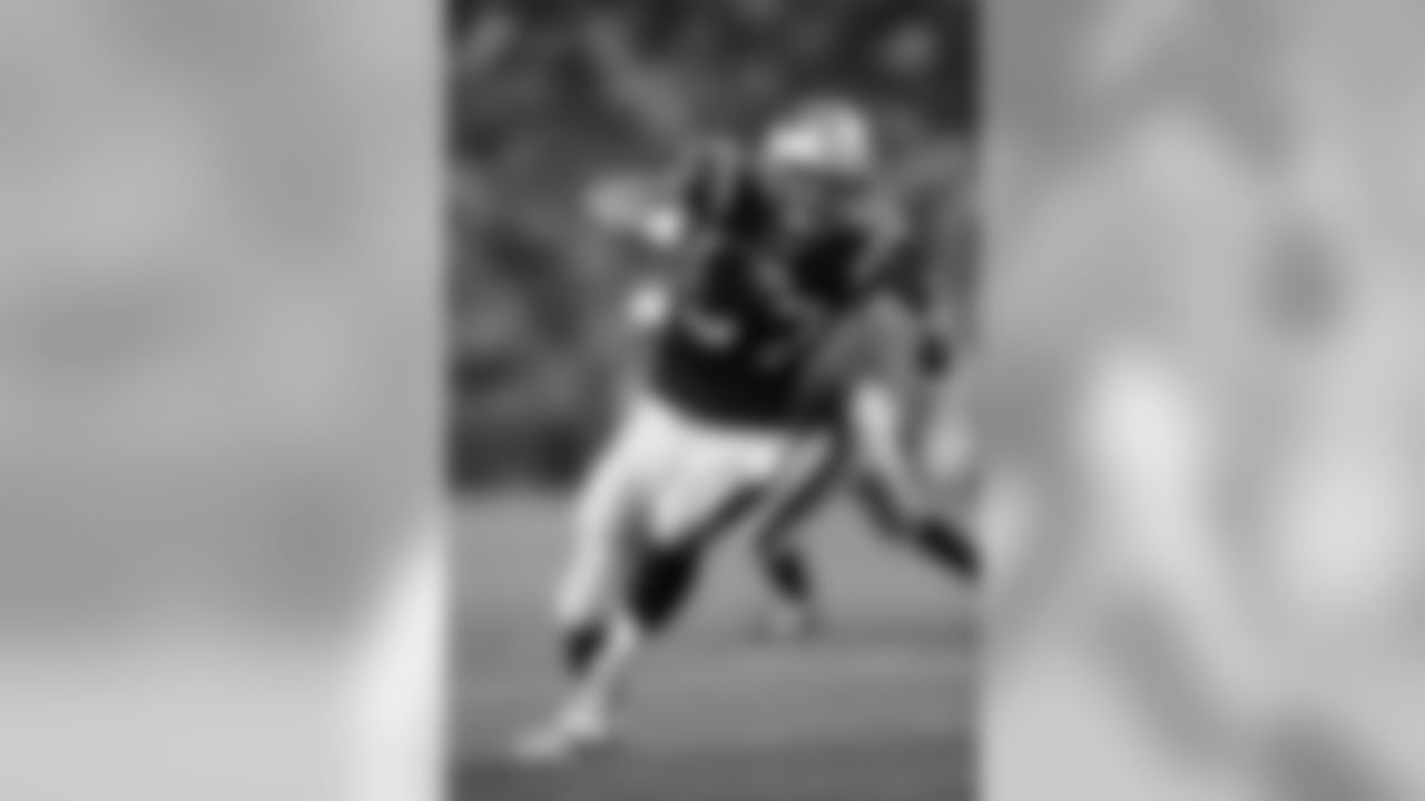2014: TE Rob Gronkowski, New England Patriots