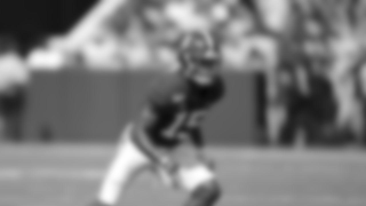 Alabama Crimson Tide defensive back Xavier McKinney (15) during an NCAA football game on Saturday, Sept. 7, 2019 in Tuscaloosa, Ala. (AP Photo/Marvin Gentry)